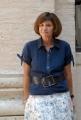 OMEGA/Gioia Botteghi 13/06/07Festival delle letterature a Roma nelle foto Lo scrittoreALICIA GIMÉNEZ-BARTLETT