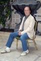 OMEGA/Gioia Botteghi 15/06/07Presentazione a Roma del film Lucky you nelle foto: Robert Duvall