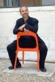 OMEGA/Gioia Botteghi 18/06/07Festival delle letterature a Roma nelle foto Lo scrittoreSCOTT TUROW