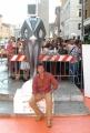 OMEGA/Gioia Botteghi 2/07/07Tappeto Arancio della prima serata del Roma Fiction Fest, nelle foto: Ettore Bassi