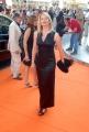 OMEGA/Gioia Botteghi 2/07/07Tappeto Arancio della prima serata del Roma Fiction Fest, nelle foto: Roseanne Arquette