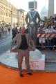 OMEGA/Gioia Botteghi 2/07/07Tappeto Arancio della prima serata del Roma Fiction Fest, nelle foto: Terry O'Quinn (LOST)
