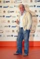 OMEGA/Gioia Botteghi 2/07/07ROMA FICTION FEST presentazione del film MA IL CIELO é SEMPRE PIU BLU, nelle foto: Ninetto Davoli