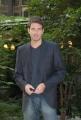 13/09/07 Presentazione della nuova serie televisiva IL CAPITANO 2 nelle foto Giampaolo Morelli