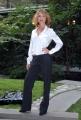 13/09/07 Presentazione della nuova serie televisiva IL CAPITANO 2 nelle foto Gabriella Pession