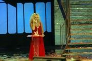 15/09/07 Gioia Botteghi/OMEGA Prima puntata di IL TRENO DEI DESIDERI condotto da Antonelle Clerici