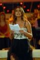 30/09/07 OMEGA/Gioia BotteghiPrima puntata di Buona Domenica , nelle foto Perego