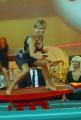 30/09/07 OMEGA/Gioia BotteghiPrima puntata di Buona Domenica , nelle foto Carmen Russo