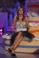 30/09/07 OMEGA/Gioia BotteghiPrima puntata di Buona Domenica , nelle foto Paola Perego