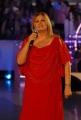 30/09/07 OMEGA/Gioia BotteghiPrima puntata di Buona Domenica , nelle foto Iva Zanicchi
