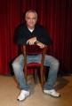 8/10/07 Presentazione dello spettacolo di Panariello al teatro Sistina di Roma