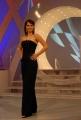 7/10/07 Prima puntata di DOMENICA IN, nelle foto:  Lorena Bianchetti,