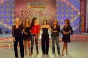 7/10/07 Prima puntata di DOMENICA IN, nelle foto: Simona Izzo, Alba Parietti, Luisa Corna, Lorena Bianchetti, Rosanna Lambertucci, Monica Setta,