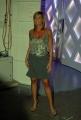 7/10/07 Prima puntata di DOMENICA IN, nelle foto: Annalisa Minetti con il pancione