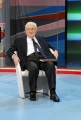 Photo:INSIDE/GBRoma Francesco Cossiga, ultima apparizione in tv domenica in 2007