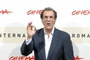23/10/07Festa del cinema di Roma presentazione del film The Dukes, nelle foto: Robert Davi
