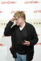 23/10/07 Festa del cinema di Roma presentazione del film LIONS FOR LOMBS nelle foto: Tom Cruise e Robert Redford