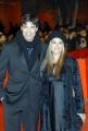 23/10/07Festa del cinema di Roma, tappeto rosso, nelle foto: Gassman con la moglie