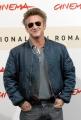 24/10/07 festa del cinema di Roma, presentazione del film di Sean Penn INTO THE WILD