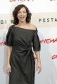 24/10/07 festa del cinema di Roma, presentazione del film L UOMO PRIVATO nelle foto: Miryam Catania,
