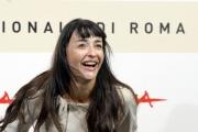 24/10/07 festa del cinema di Roma, presentazione del film L UOMO PRIVATO nelle foto: , Mia Benedetta,