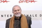 24/10/07 festa del cinema di Roma, presentazione del film L UOMO PRIVATO nelle foto:  Vanni Materassi.