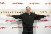 24/10/07 festa del cinema di Roma, presentazione del film -La terza madre- Dario Argento