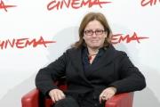 24/10/07 festa del cinema di Roma, presentazione del film - Il nostro Rwanda- nelle foto: Carlotta Cerquetti regista