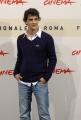 26/10/07 festa del cinema di Roma, presentazione del film L'ABBUFFATA, nelle foto:  Lele Nucera,
