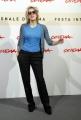 26/10/07 festa del cinema di Roma, presentazione del film L'ABBUFFATA, nelle foto:  l'attrice Valeria Bruni Tedeschi