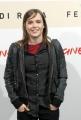26/10/07 festa del cinema di Roma, presentazione del film Juno- nelle foto:  l'attrice Ellen Page