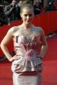 26/10/07 Festa del cinema di Roma presentazione del film COME D'INCANTO , Amy Adams