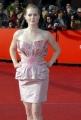 26/10/07 Festa del cinema di Roma presentazione del film COME D'INCANTO  Amy Adams