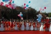 26/10/07 Festa del cinema di Roma presentazione del film COME D'INCANTO