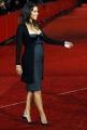 26/10/2007 festa del cinema di Roma, presentazione del film THINGS WE LOST IN THE FIRE nelle foto: Halle Berry e la regista Susanne Bier