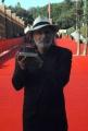 28/10/07 Festa del cinema di Roma nelle foto i premiati: Miglior Attore Rade Serbedzija per il film Fugitive Pieces