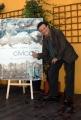 20/11/07 presentazione del film documentario CIVICO ZERO nelle foto:  Massimo Ranieri