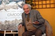 20/11/07 presentazione del film documentario CIVICO ZERO nelle foto:   Francesco Maselli,