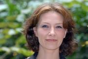 23/11/07Presentazione della fiction DONNA DETECTIVE nella foto  Helene Nardini