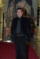18/12/07 presentazione dello spettacolo teatrale A UN PASSO DAL SOGNO che andrà in scena al teatro Brancaccio di Roma, nelle foto: Paolo Calissano
