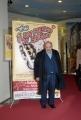 18/12/07 presentazione dello spettacolo teatrale A UN PASSO DAL SOGNO che andrà in scena al teatro Brancaccio di Roma, nelle foto:  Maurizio Costanzo,