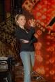 27/09/07 Conf. stampa della trasmissione di raiuno BALLANDO CON LE STELLE nelle foto: Milly Carlucci