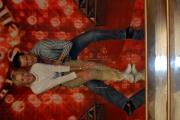 27/09/07 Conf. stampa della trasmissione di raiuno BALLANDO CON LE STELLE nelle foto: Catherine Spaak e Benedetto Capraro
