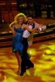 29/09/07 OMEGA/Gioia BotteghiPrima puntata di BALLANDO CON LE STELLE, nelle foto: Licia Colò e Raimondo Todaro