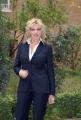 21/01/08 presentazione del film SCUSA MA TI CHIAMO AMORE a Roma nel liceo Giulio Cesare, nella foto: Rita Rusic produttrice del film