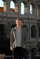 Gioia Botteghi/OMEGA 6/02/08 Roma presentazione del film -Jumper- nella foto: Jamie Bell