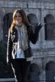 Gioia Botteghi/OMEGA 6/02/08 Roma presentazione del film -Jumper- nella foto:  Rachel Bilson