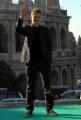 carlo mattoni/markanews 6/02/08 roma presentazione del film -jumper- nella foto: hayden christensen