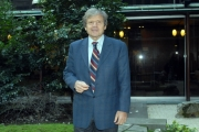 Gioia Botteghi/OMEGA 11/02/08 presentazione del nuovo programma radiofonico - Uto Ughi racconta : grandi autori per il violino-