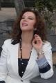 Gioia Botteghi/OMEGA 28/02/08  Roma presentazione della rassegna di cinema sui 100 film che bisognerebbe salvare, madrina della manifestazione Stefania Sandrelli
